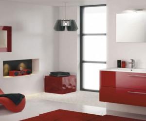 tendance couleur pour la decoration de la salle de bain