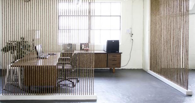 astuce pour s parer une pi ce sans cloisonner d co. Black Bedroom Furniture Sets. Home Design Ideas