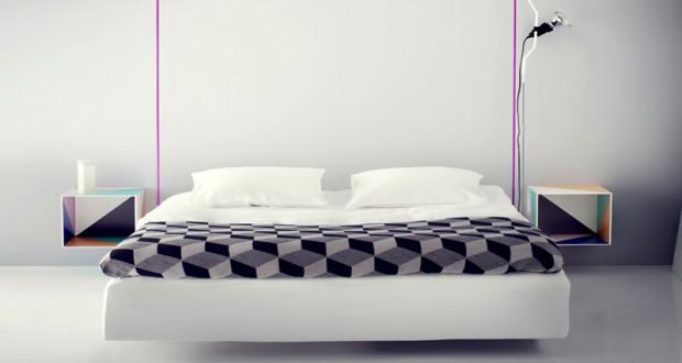 Relooker sa chambre pour quelques euros d co - Refaire sa chambre pas cher ...