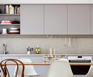 Peindre un meuble nuancier couleur peinture et diy - Peindre du stratifie cuisine ...