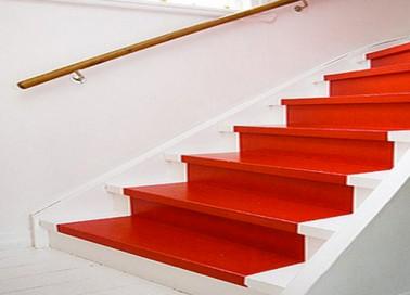 quelle couleur pour repeindre un escalier deco cool. Black Bedroom Furniture Sets. Home Design Ideas