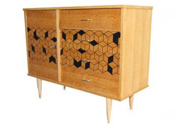 D co vintage une bonne adresse pour les meubles d co - Meuble scandinave vintage pas cher ...