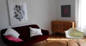 une bonne adresse de boutique meuble vintage