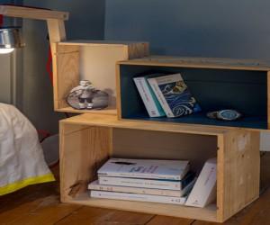 peindre un meuble en bois quelle peinture choisir. Black Bedroom Furniture Sets. Home Design Ideas