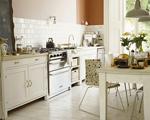 couleur cuisine tendance pour refaire la peinture des murs