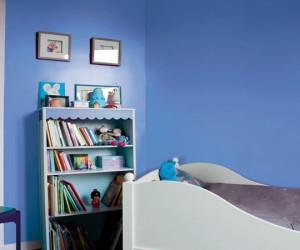 Présentation de la peinture innovante de Tollens, Captéo, la peinture depolluante pour toutes les pièces de la maison