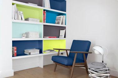 Repeindre ses meubles avec une belle couleur peinture - Idee pour repeindre un meuble ...