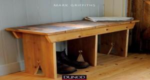 un livre pour trouver des idées et faire facilement des meubles pour la maison et le jardin avec du bois de récup