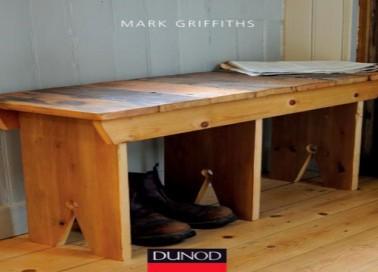 Diy meuble r cup 20 id es expliqu es dans un livre d co - Ou trouver du bois pour faire des meubles ...