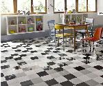 le revetement PVC une bonne idée pour refaire le sol de la cuisine