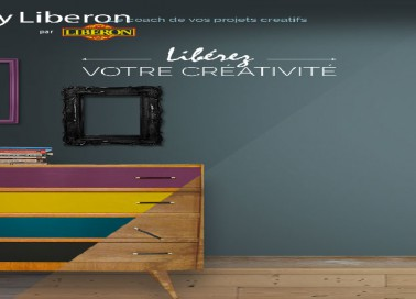 Gagnez 1000 de peinture lib ron pendant un an for Produits liberon