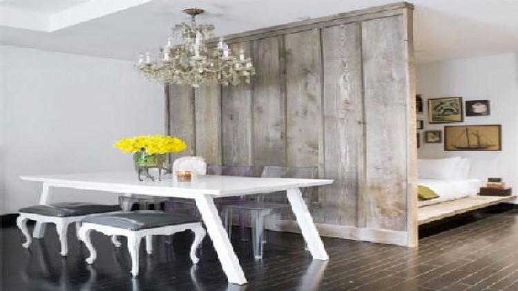 s paration de pi ce pour cloisonner malin d co cool. Black Bedroom Furniture Sets. Home Design Ideas