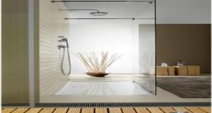 Notre sélection pour installer une douche italienne, modèles de receveurs prêt à carreler, paroi verre et carrelage pour une salle de bain italienne la hauteur de vos rêves, petite ou grande, à refaire ou à créer
