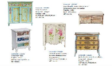 Nouvelle collection commodes du catalogue helline d co for Meubles la redoute nouvelle collection
