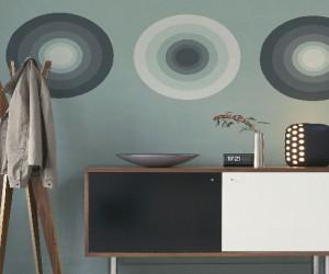 la peinture en bombe une autre façon rapide et simple de relooker un meuble en bois, en osier, en métal directement san préparation du support