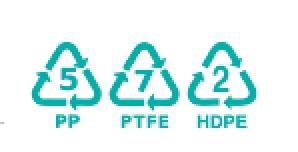 décryptage des sigles utilisés pour identifier les composants des objets plastique pour choisir la bonne colle pour le bricolage ou la réparation des objets