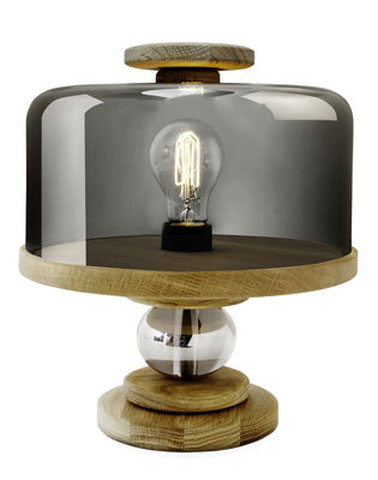 Suspension et lampe design pour salon et chambre d co cool for Table pour lampe de salon