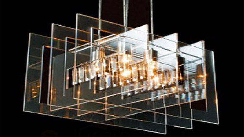 Suspension et lampe design pour salon et chambre d co cool for Lampe suspension salon