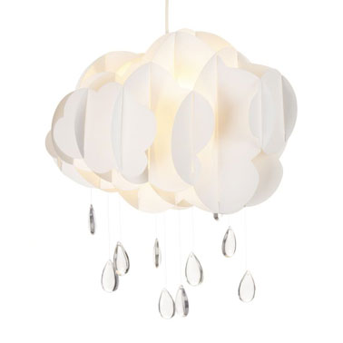 Suspension et lampe design pour salon et chambre d co cool for Eclairage chambre bebe