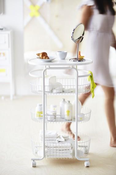 Meubles de cuisine meubles de cuisines - Meuble rangement salle de bain ikea ...