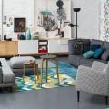 Des tas d'idées pas cher pour un relooking deco du salon, chambre et chambre enfant avec les bonnes affaires Habitat, Alinéa Fly et Conforama