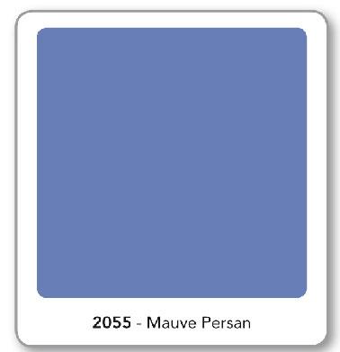 Couleur mauve persan par aurelie h mar pour les 190 ans des peintures theodor - Couleur peinture gris mauve ...