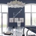 La nouvelle tendance déco pour la cuisine avec les nouvelles couleurs peinture cuisine. Un ensemble de couleurs pour chacun des styles, moderne, design, zen