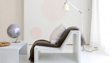 couleur salon quelle couleur pour l 39 agrandir. Black Bedroom Furniture Sets. Home Design Ideas
