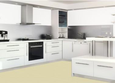 Relooker des meubles de cuisine nos conseils peinture for Quel marque de peinture choisir