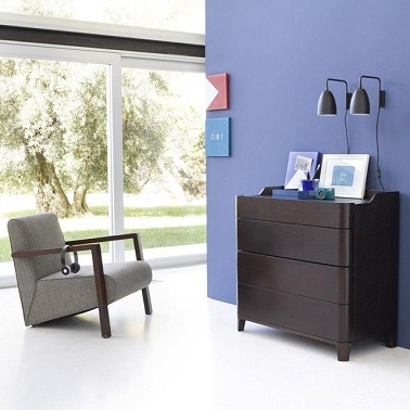 fauteuil sanami am pm la redoute. Black Bedroom Furniture Sets. Home Design Ideas