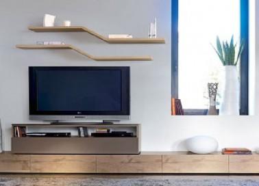 Meubles tv gautier pour finaliser la d co du salon d co cool for Gautier meuble tv