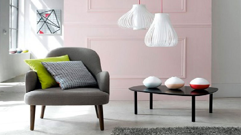 Tendance d co avec les nouveaux fauteuils la redoute - La redoute luminaire ...