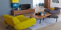 Pour la déco du salon ou de la chambre,les nouveaux fauteuils La Redoute présententune infinité de style afin deravir toutes les envies. Fauteuil Vintage, crapaud ou design moderne, flashy ou gris, en lin ou en coton, laissez-vous tenter par ces meubles tendances et pas chers proposés par La Redoute