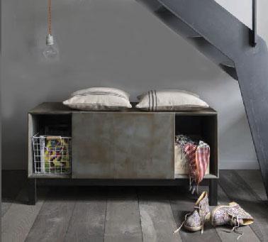 Patiner un meuble quelle patine lib ron choisir - Peinture liberon effet patine ...