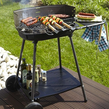 barbecue weber 57 cm leroy merlin