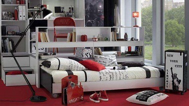 Chambre Ado Fille Pour Une Deco Stylee Deco Cool