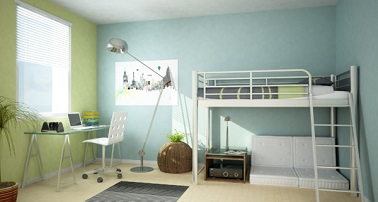 D co chambre ado fille zen - Decoration chambre ado fille ...