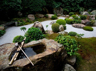 Comment am nager un jardin zen deco cool for Exemple deco jardin zen