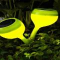 Spot à LED, boules lumineuses, bornes d'éclairage, les lumières d'extérieur font du jardin et de la terrasse un espace plein de féérie le soir venu