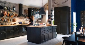 5 cuisines castorama saisir rapidement deco cool. Black Bedroom Furniture Sets. Home Design Ideas