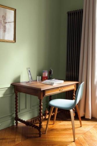 Peinture tollens 104 couleurs pour relooker ses murs for Peinture bois tollens