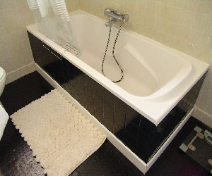 peinture carrelage conseils pour peindre et diaporama. Black Bedroom Furniture Sets. Home Design Ideas