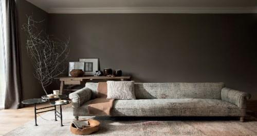 peinture tollens nouvelles couleurs chez castorama. Black Bedroom Furniture Sets. Home Design Ideas