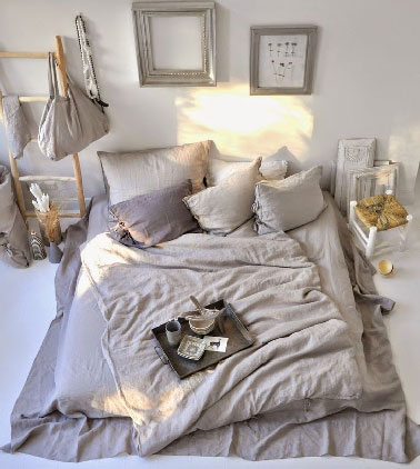 Les avantages d 39 une chambre cocooning deco cool - Deco style cocooning ...