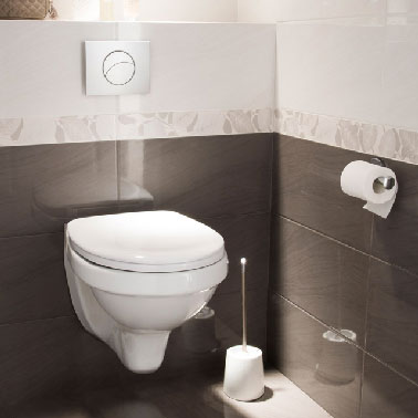 D co faience wc suspendu - Deco carrelage wc ...
