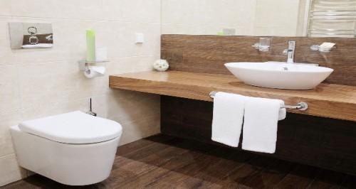 Peinture carrelage salle de bain comment choisir for Quelle peinture pour une salle de bain