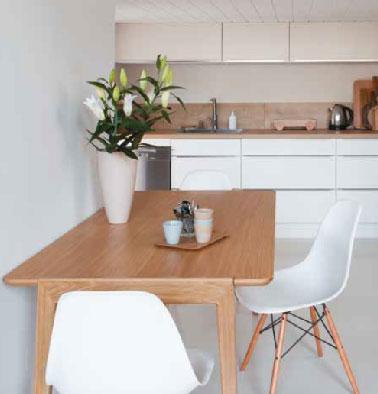 repeindre un plan de travail pour qu 39 il soit comme neuf. Black Bedroom Furniture Sets. Home Design Ideas