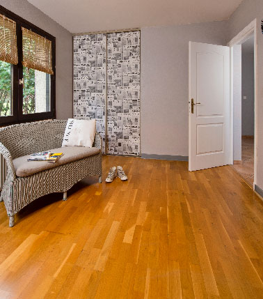 comment renover un parquet comment r nover un parquet la r novation d 39 un parquet en bois l. Black Bedroom Furniture Sets. Home Design Ideas