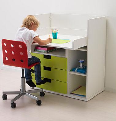 Bureau Enfant Ikea La Redoute Alinea Pour La Rentrée