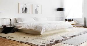 Des idées déco simples pour relooker sa chambre : changer l'ambiance couleur, de tête de lit, mettre des çadres, repeindre la commode, découvrez comment décorer sa chambre sans éclater son budget.